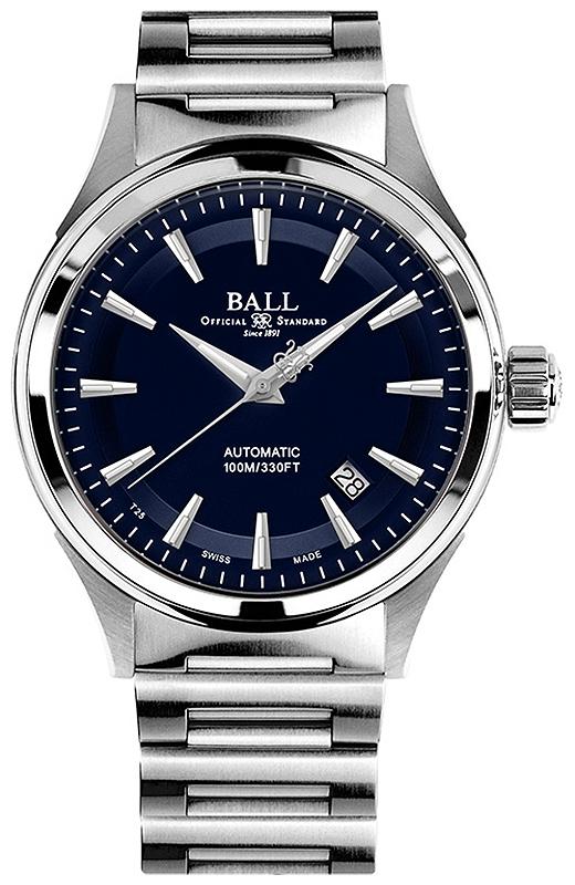 Ball NM2098C-S4J-BE - zegarek męski