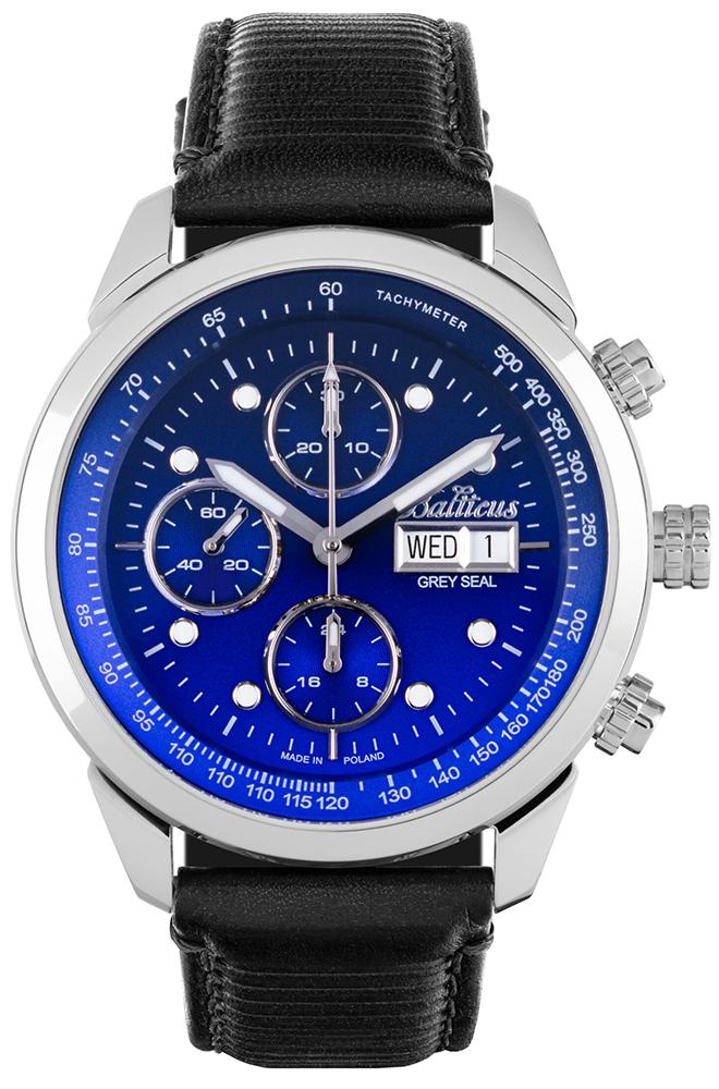 Balticus BALGSBLCH - zegarek męski