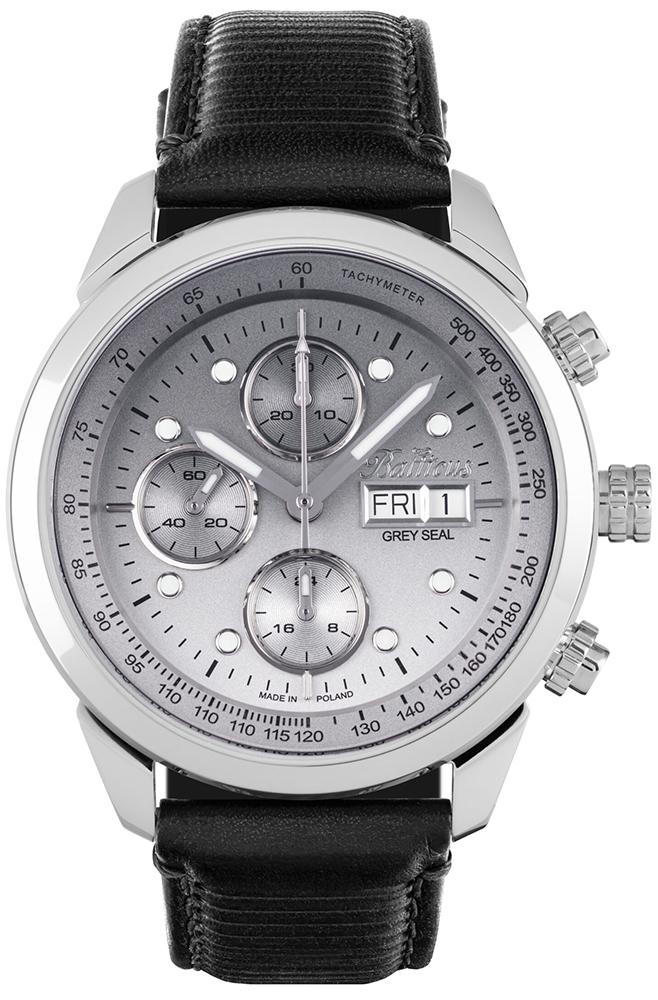 Balticus BALGSGRCH - zegarek męski