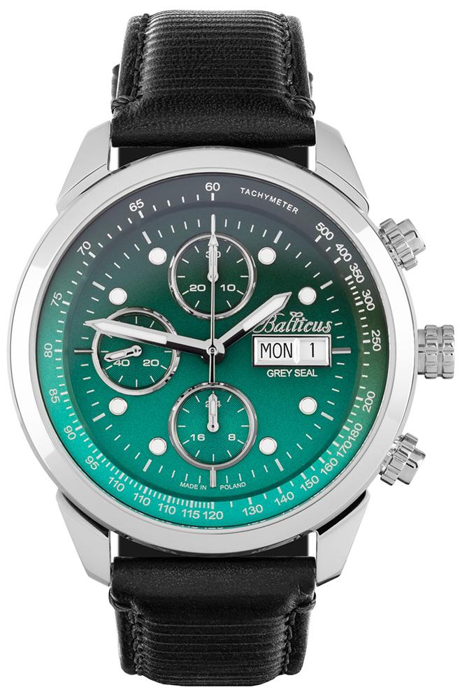 Balticus BALGSGRNCH - zegarek męski