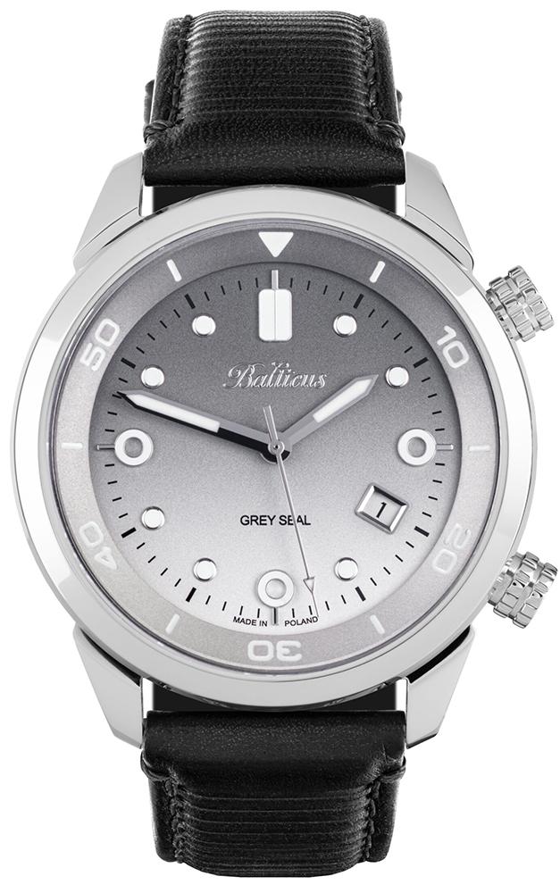 Balticus BALGSRG - zegarek męski