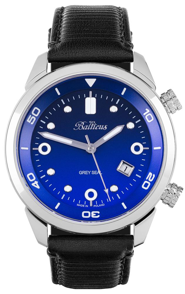 Balticus BLT-BALGSBL - zegarek męski