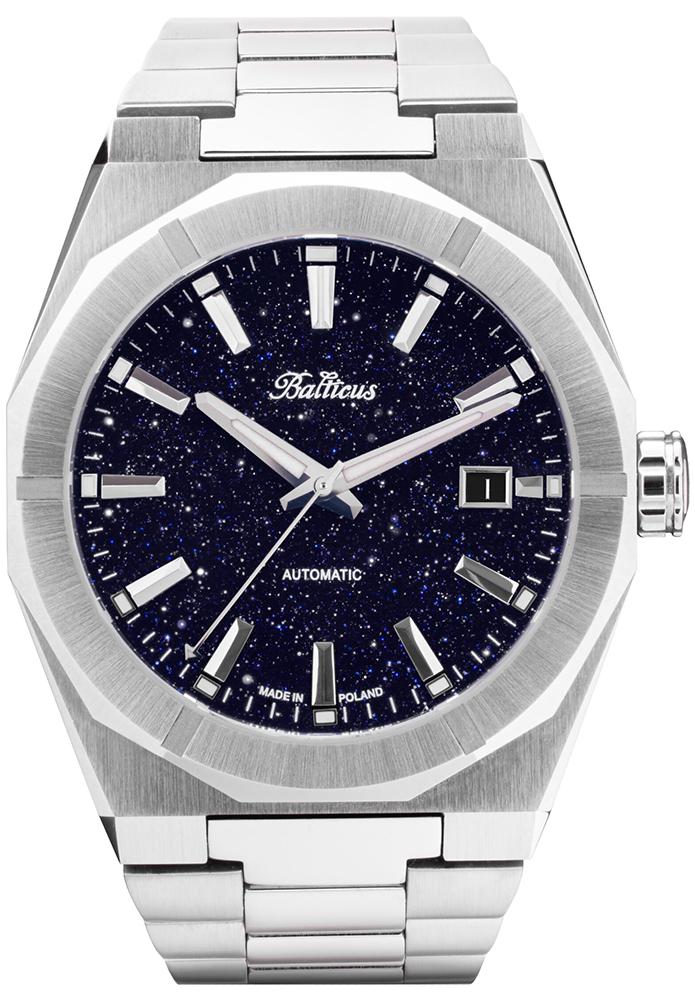 Balticus BLT-BALSDBAD - zegarek męski