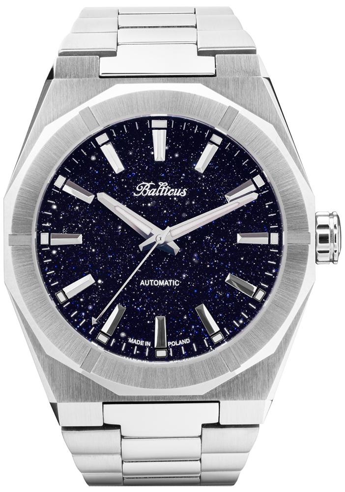 Balticus BLT-BALSDBAND - zegarek męski