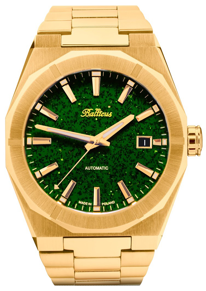 Balticus BLT-BALSDGADG - zegarek męski
