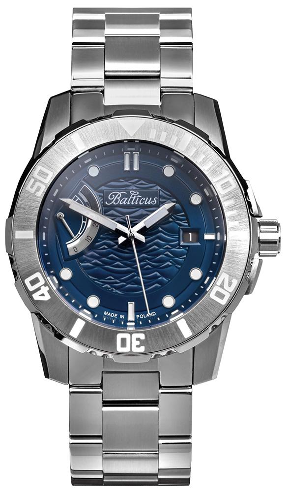 Balticus BLT-BTAFB - zegarek męski