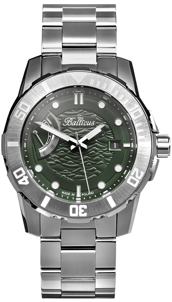 Balticus BLT-BTAFG - zegarek męski