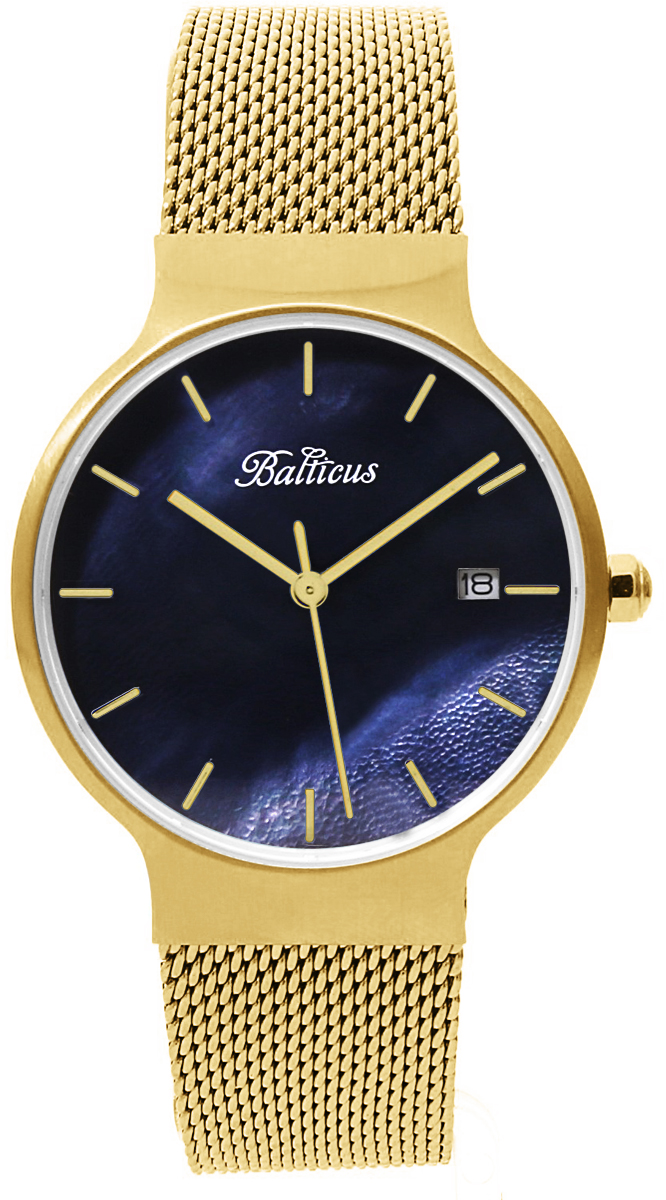 Balticus BLT-SKYGB - zegarek damski