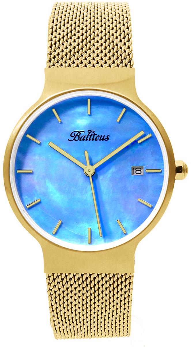 Balticus BLT-SKYGBL - zegarek damski
