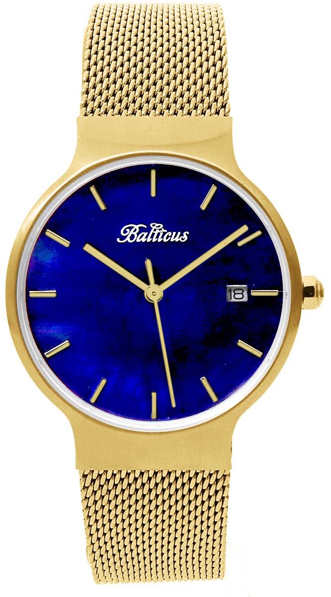 Balticus BLT-SKYGNBL - zegarek damski