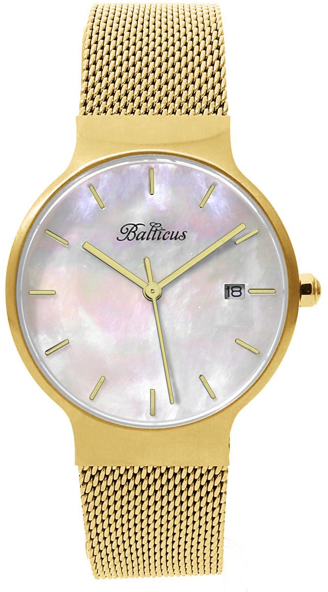 Balticus BLT-SKYGW - zegarek damski