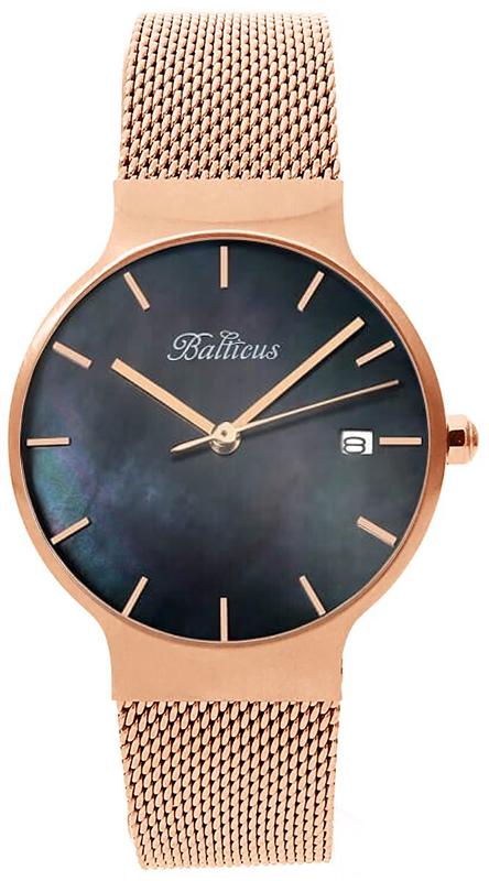 Balticus BLT-SKYRB - zegarek damski