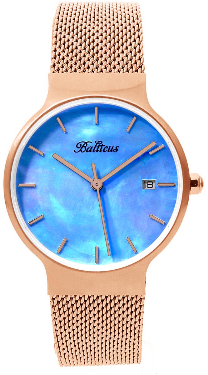 Balticus BLT-SKYRBL - zegarek damski