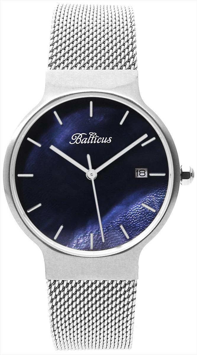 Balticus BLT-SKYSB - zegarek damski