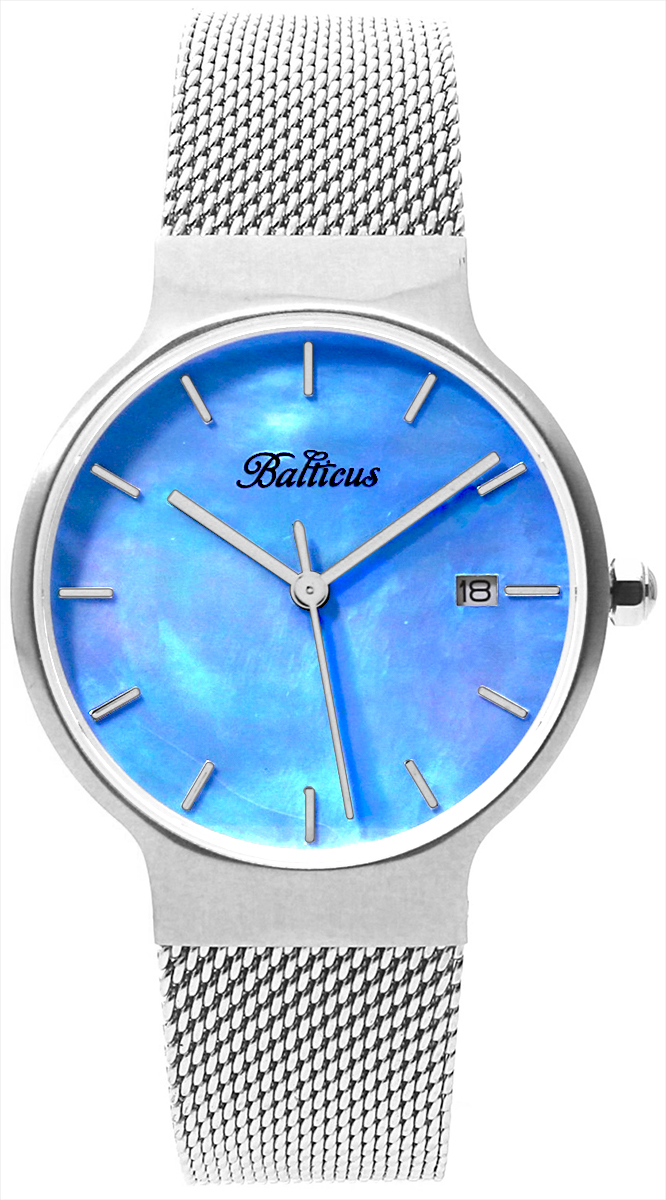 Balticus BLT-SKYSBL - zegarek damski