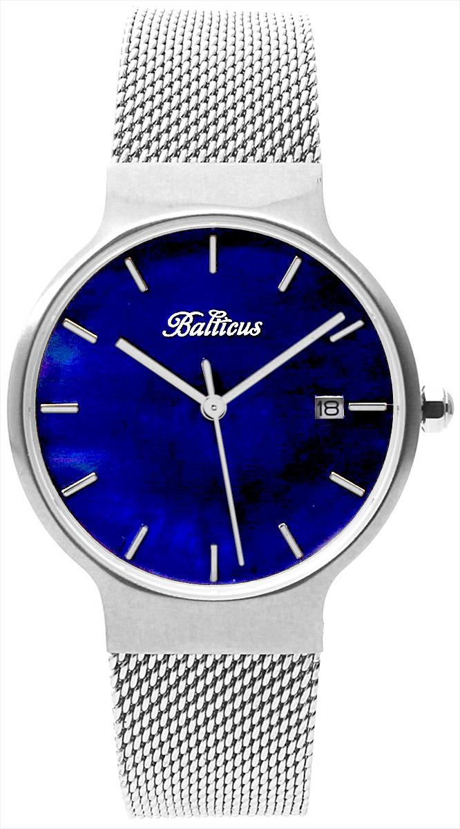 Balticus BLT-SKYSNBL - zegarek damski