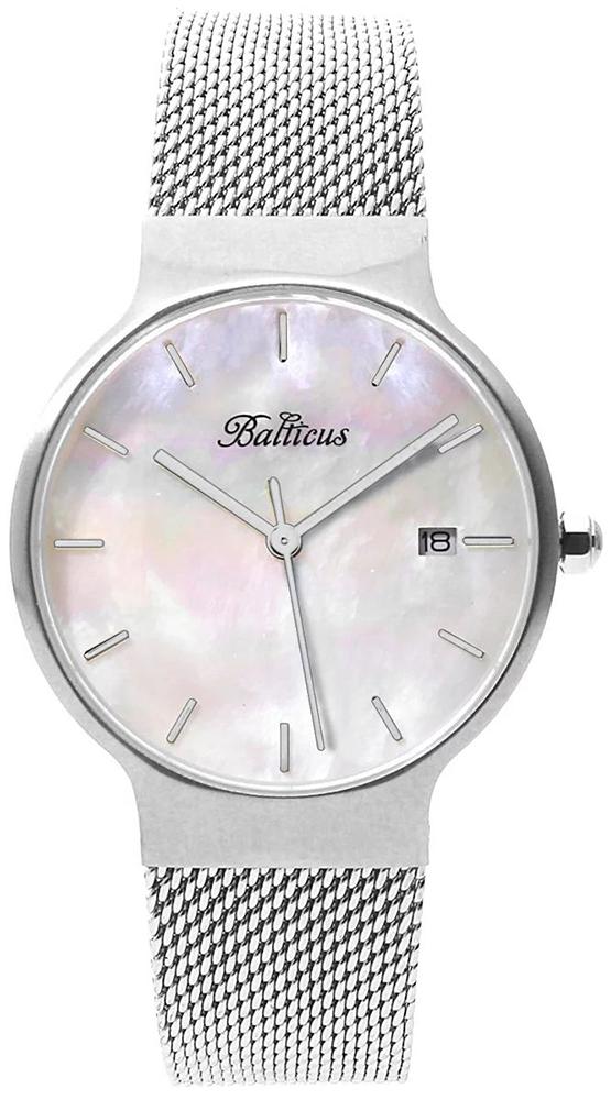 Balticus BLT-SKYSW - zegarek damski