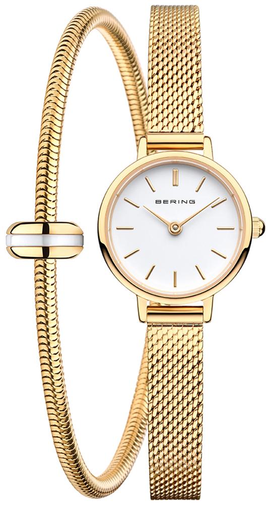 Bering 11022-334-SET - zegarek damski