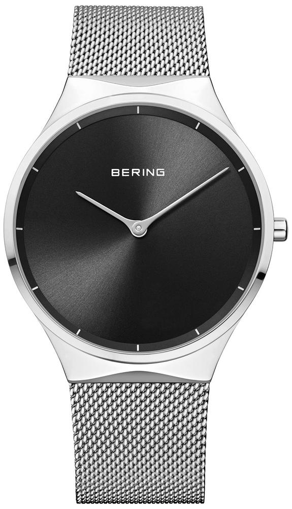 Bering 12138-003 - zegarek damski