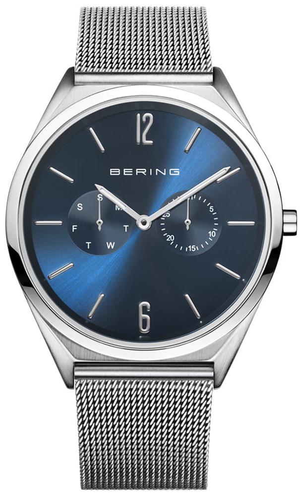 Bering 17140-007 - zegarek męski
