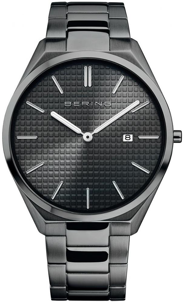 Bering 17240-777 - zegarek męski