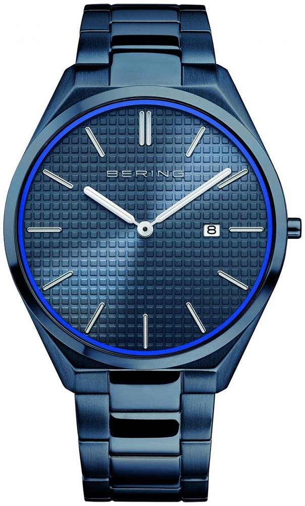 Bering 17240-797 - zegarek męski