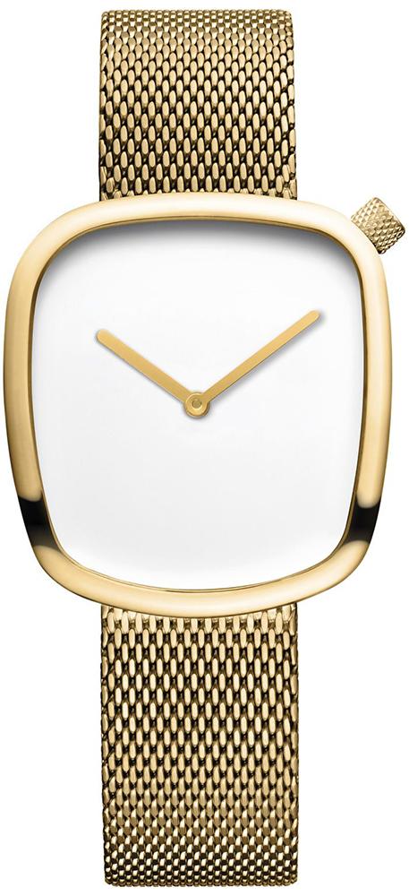 Bering 18034-334 - zegarek damski