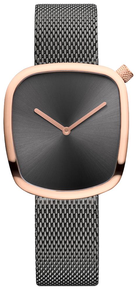 Bering 18034-369 - zegarek damski