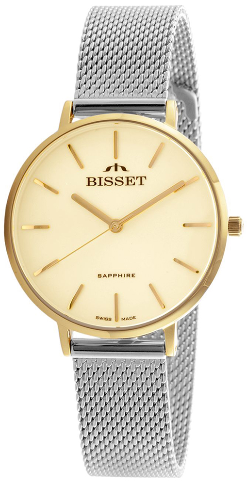 Bisset BIS059 - zegarek damski