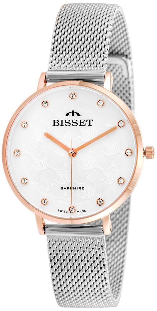 Bisset BIS060 - zegarek damski