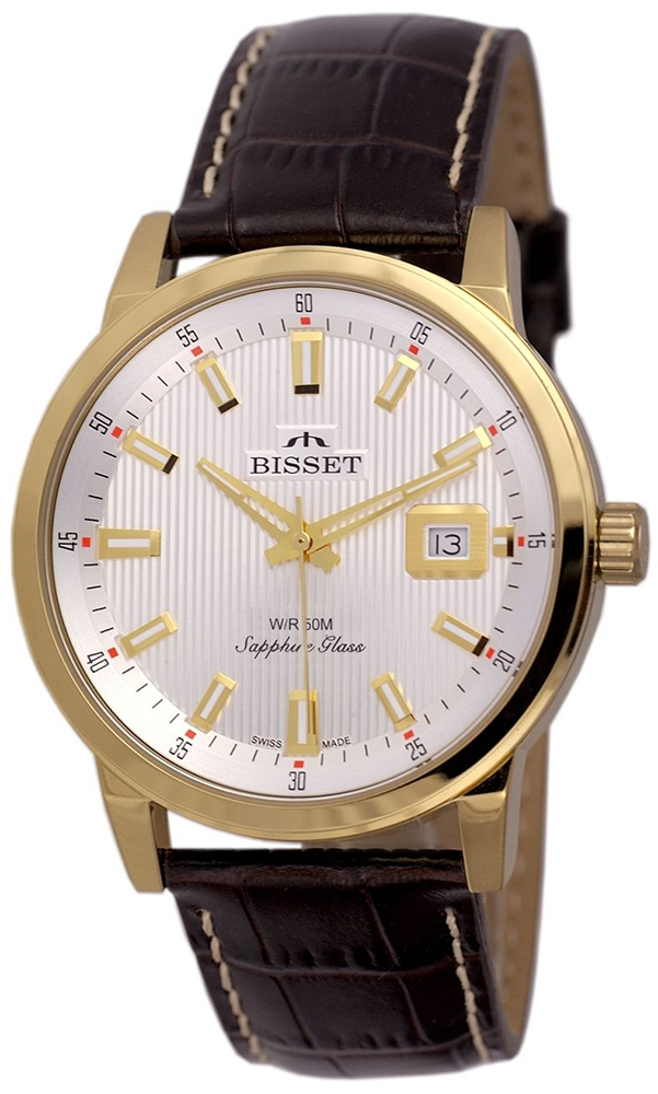 Bisset BIS065 - zegarek męski