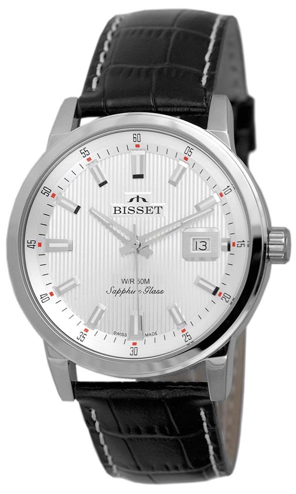 Bisset BIS066 - zegarek męski