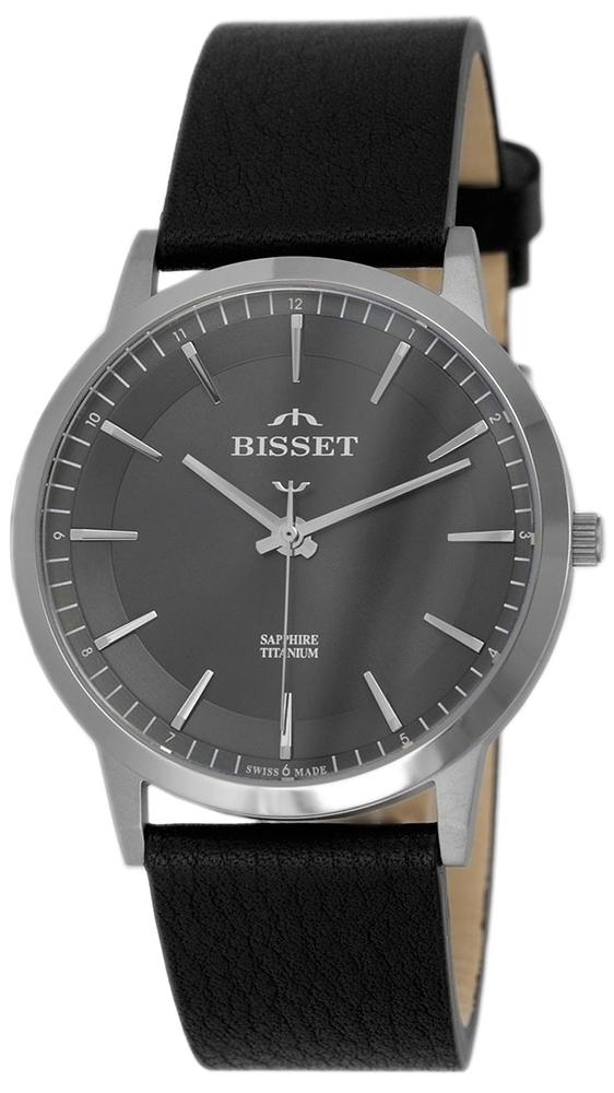 Bisset BIS067 - zegarek męski