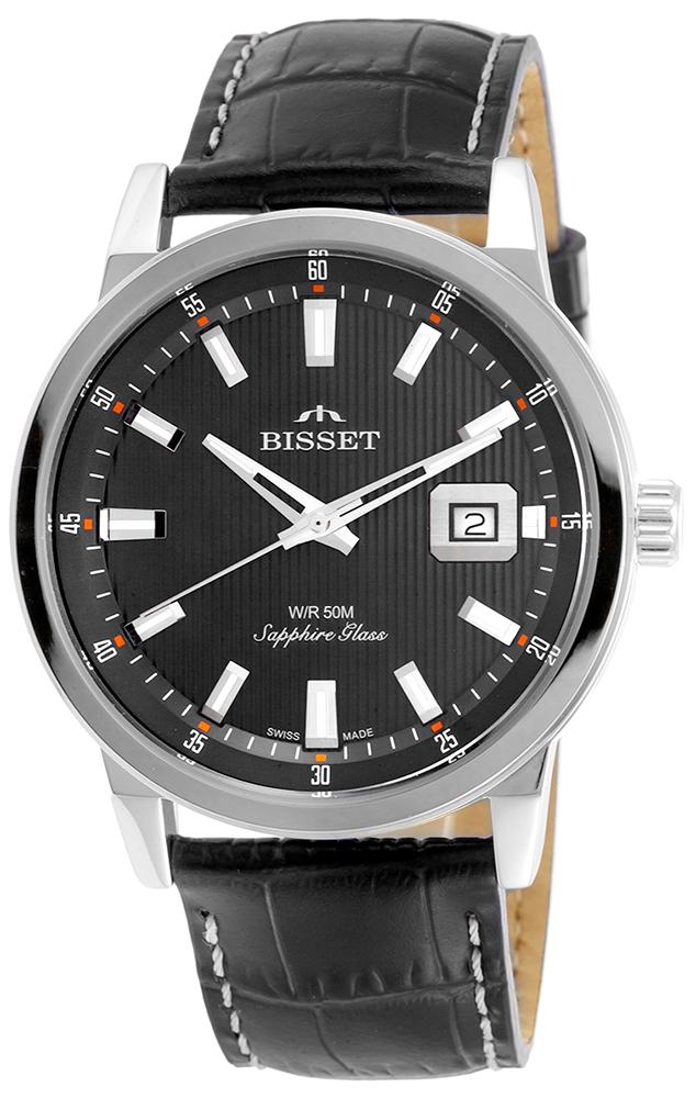 Bisset BSCE62SIBX05B1 - zegarek męski