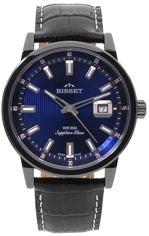 Bisset BSCE62VIDX05BX - zegarek męski