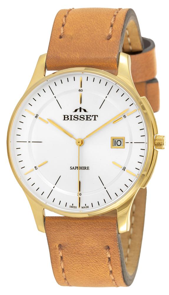Bisset BSCF27GISX05B2 - zegarek męski