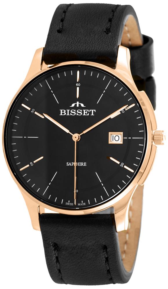 Bisset BSCF27RIBX05BX - zegarek męski