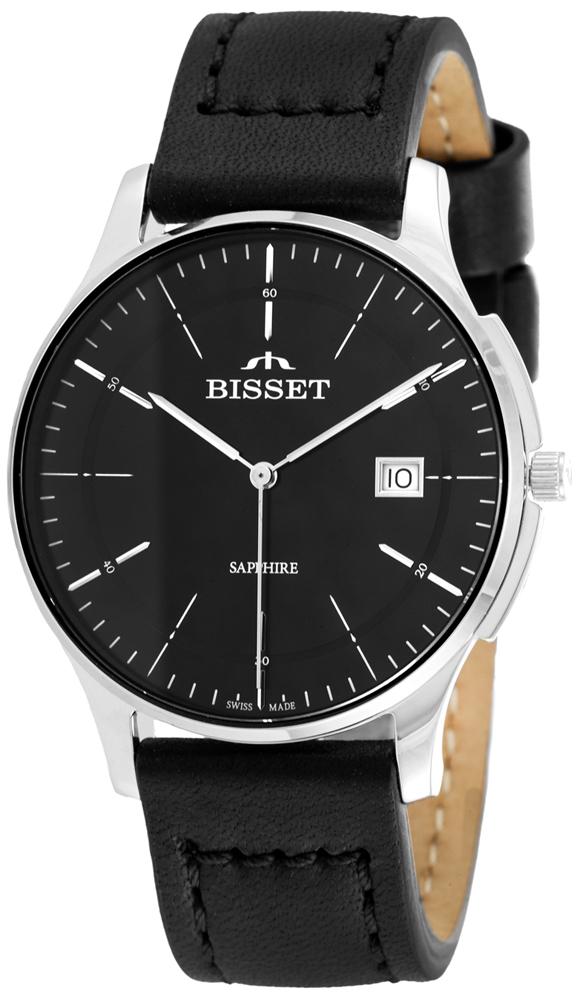 Bisset BSCF27SIBX05B1 - zegarek męski