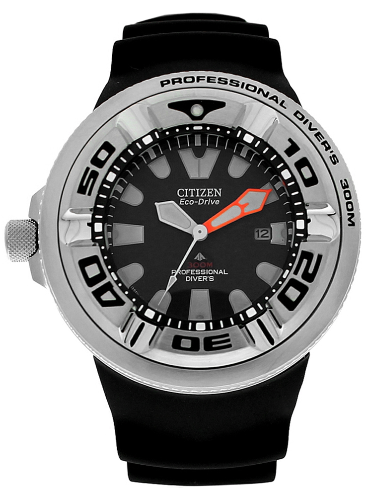 Citizen BJ8050-08E - zegarek męski