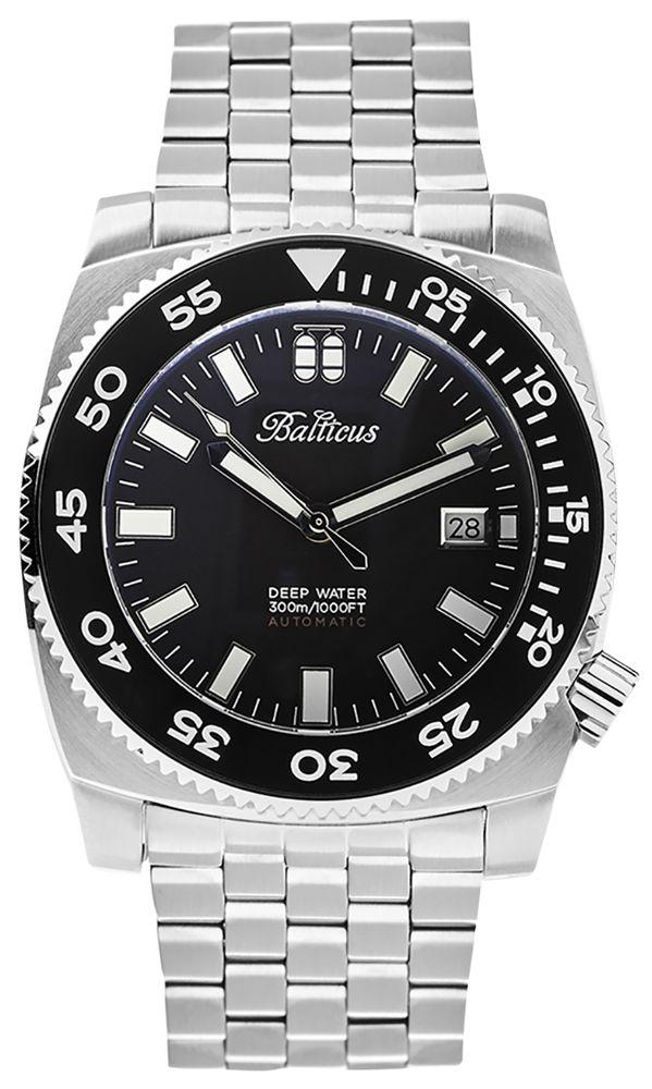 Balticus BLT-DW-B - zegarek męski