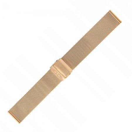 Bisset BM-101-20-ROSE - bransoleta do zegarka