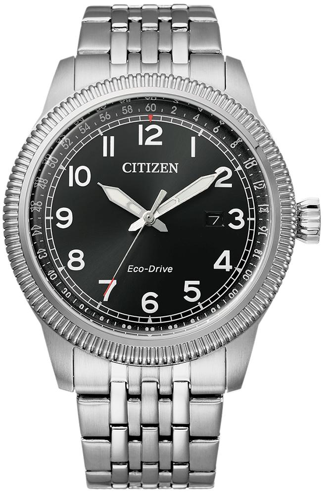 Citizen BM7480-81E - zegarek męski