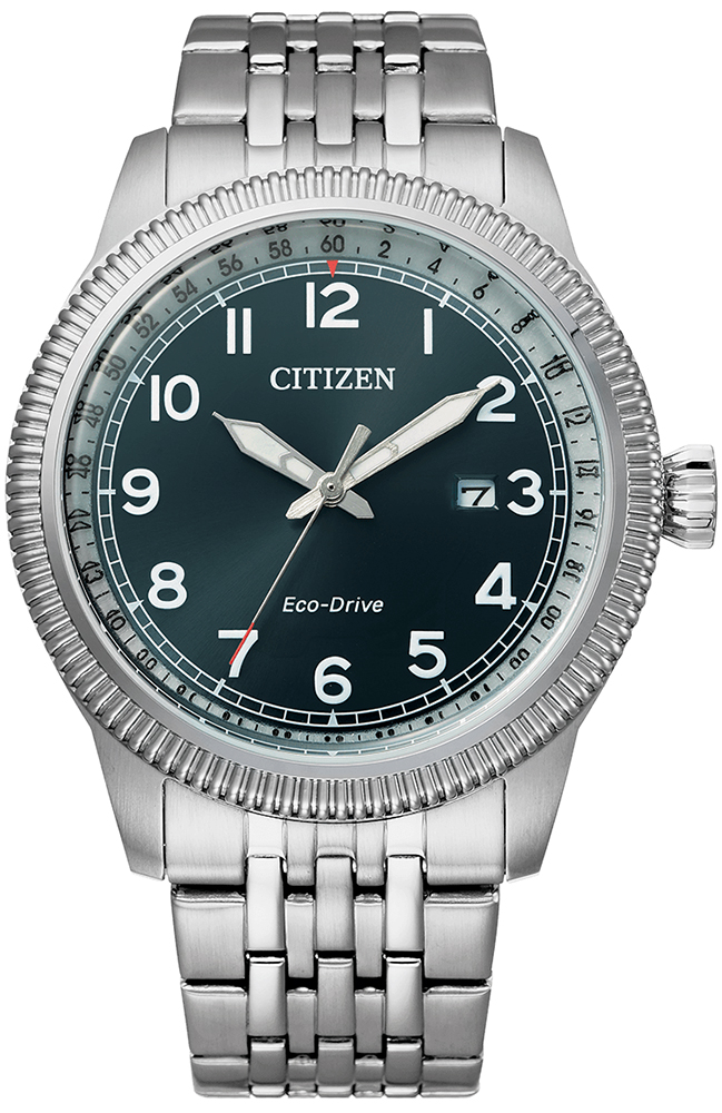 Citizen BM7480-81L - zegarek męski