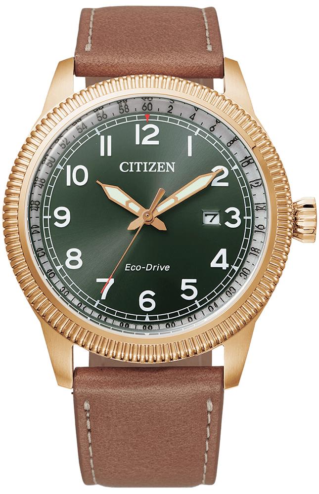 Citizen BM7483-15X - zegarek męski