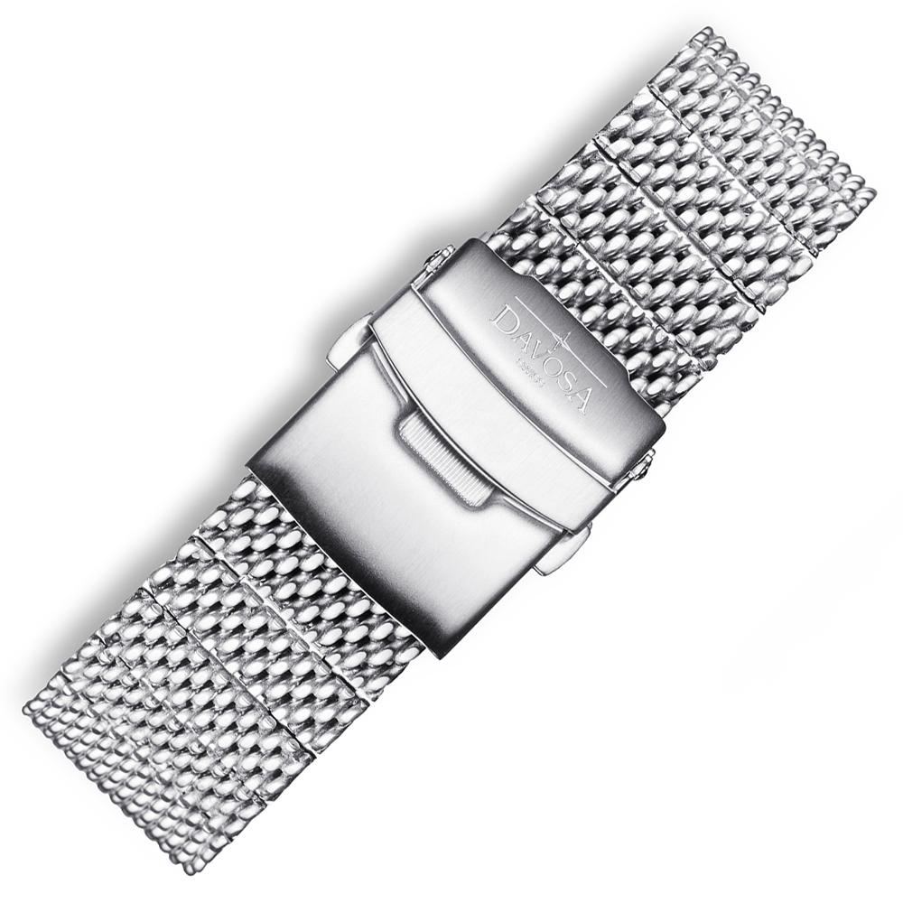 Davosa 169.520.10 - bransoleta do zegarka męski