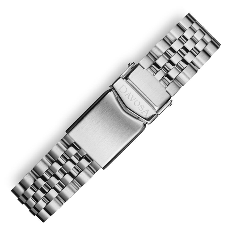 Davosa 169.555.10 - bransoleta do zegarka męski
