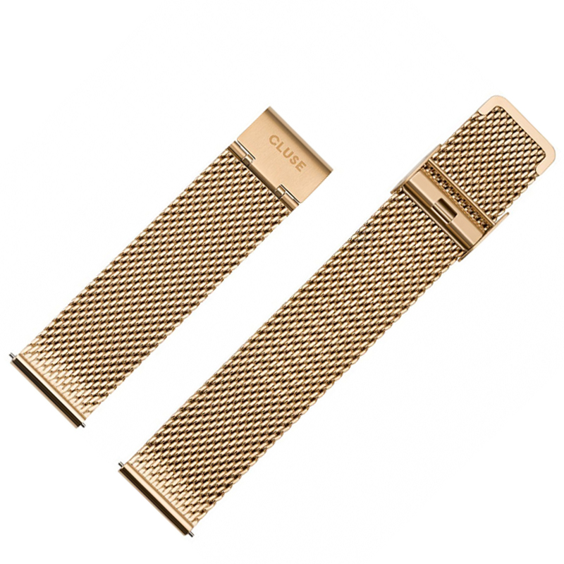 Cluse CS1401101062 - bransoleta do zegarka męski