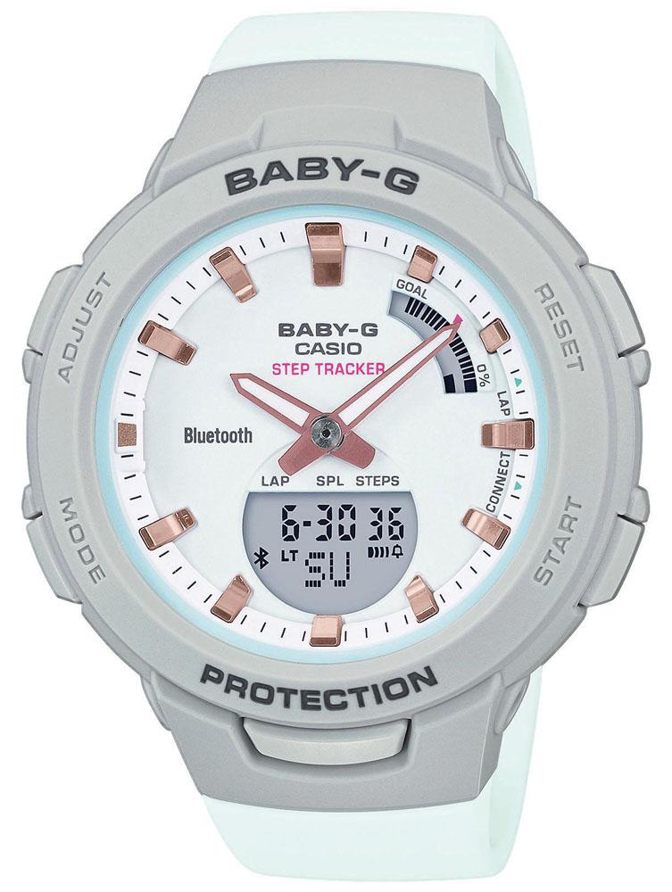 Baby-G BSA-B100MC-8AER - zegarek damski