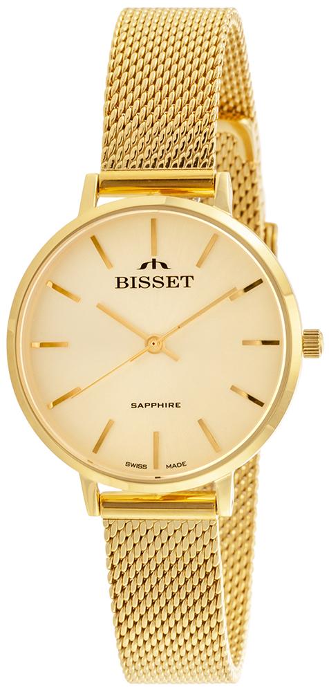 Bisset BSBF30GIGX03B1 - zegarek damski