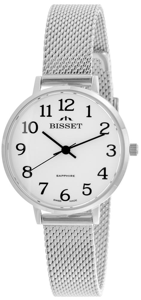 Bisset BSBF30SAWX03BX - zegarek damski